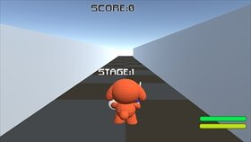Battle of the Toy Poodle Game Screen Shot3