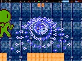 ヤシーユオールスター 大困戦スタジアムバトル -暴れまくりの祈り- Game Screen Shot3