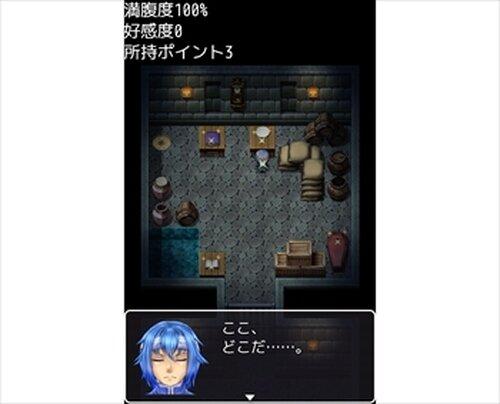 エグリマティアス監禁手帳 Game Screen Shots
