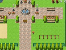 双子ストリート Game Screen Shot3