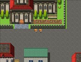 双子ストリート Game Screen Shot5