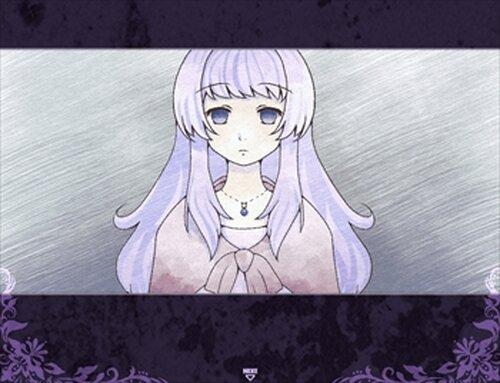 サイレントフィリア【ブラウザ版】 Game Screen Shot2