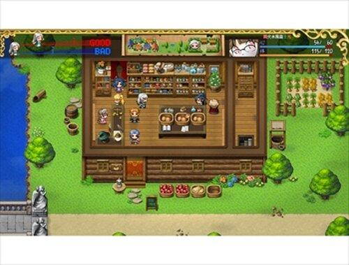 おさみみクエスト2 Game Screen Shots