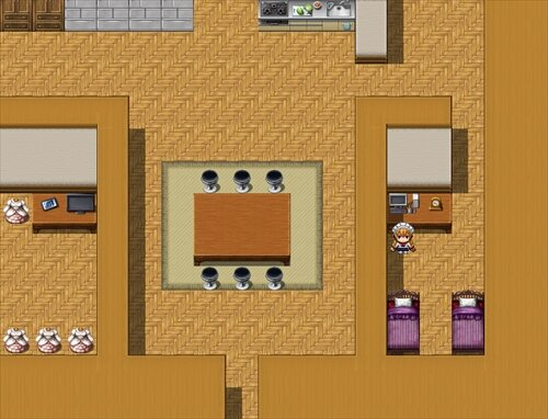 マジキチゲー3 Game Screen Shot1