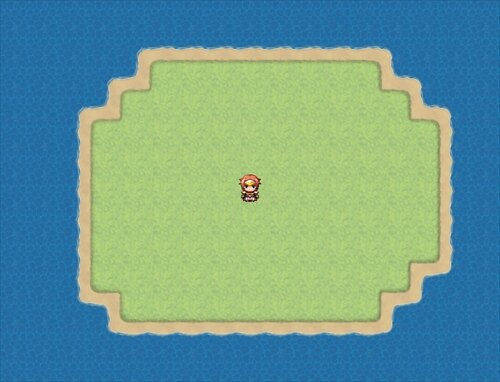 月をみるひと Game Screen Shot