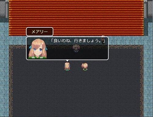 ハッピーエンド・シンドローム Game Screen Shot5