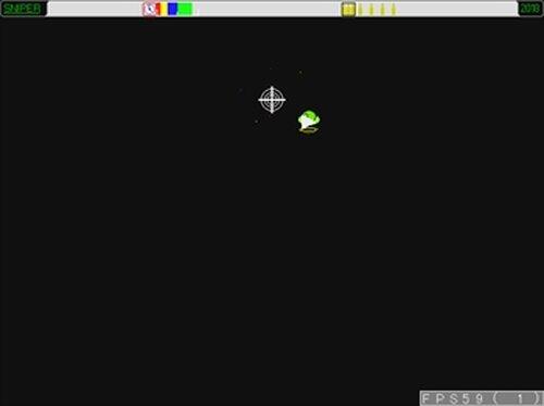 SNIPER(仮) Game Screen Shot5