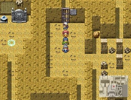 ワールドサンプラー Game Screen Shot5