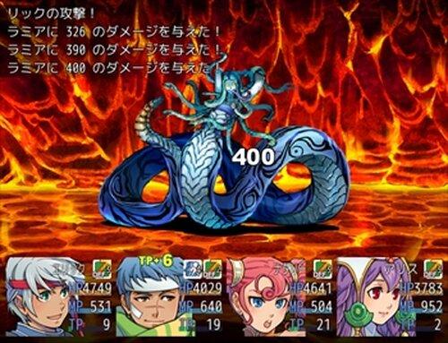 ワールドサンプラー Game Screen Shots