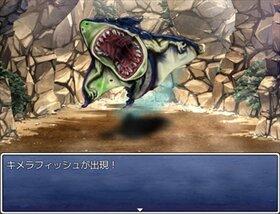 Legendary LoA レジェンダリーロア~白の破壊神~(体験版) Game Screen Shot2