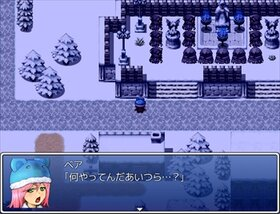 Legendary LoA レジェンダリーロア~白の破壊神~(体験版) Game Screen Shot5
