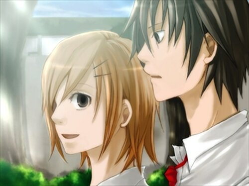 ソレノナ Game Screen Shot3