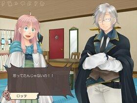 嘘つきジーニアス Game Screen Shot2