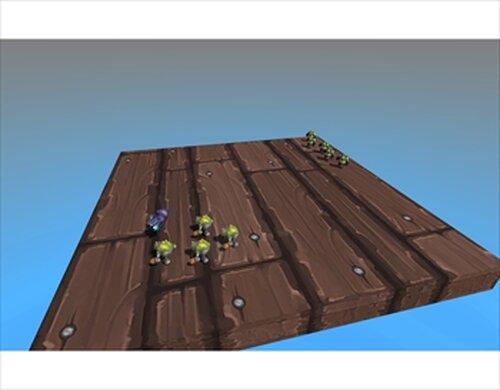 グラディエイジ Game Screen Shots