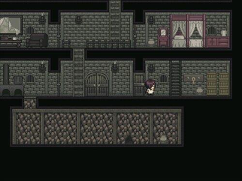 カホロとテトラ Game Screen Shot2