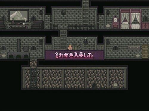 カホロとテトラ Game Screen Shot3