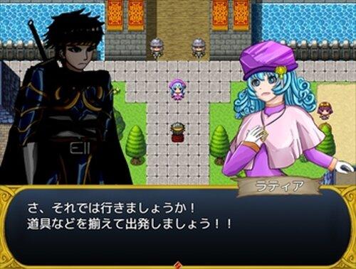 フィジカル勇者 Game Screen Shot2