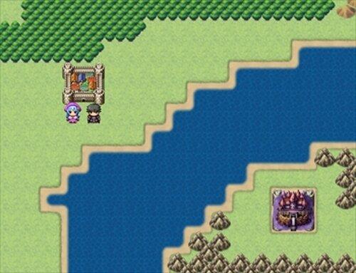 フィジカル勇者 Game Screen Shot4