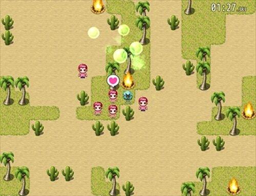 マダム☆シンゴ Game Screen Shots