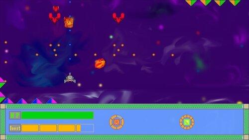 WITHDRAWAL(回収屋) Game Screen Shot