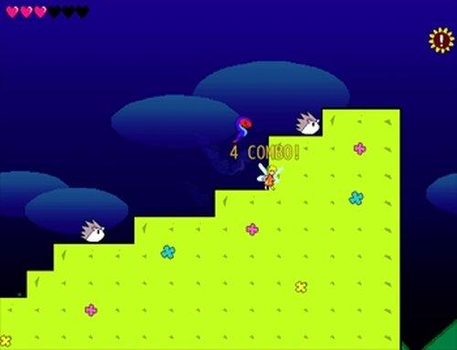 スネークストライク Game Screen Shot5