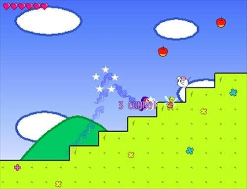 スネークストライク Game Screen Shots