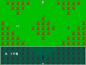 樹石柱 Game Screen Shot4