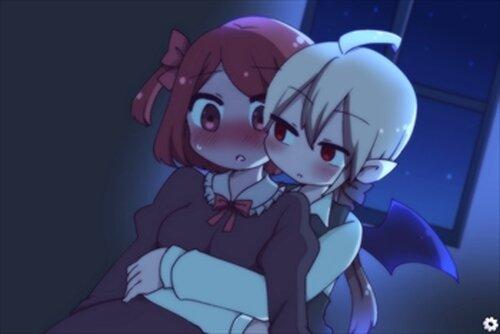 魔女エルルカと悪魔の召使い EP3 Game Screen Shots