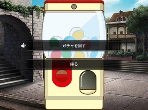 がちゃぶれむ Game Screen Shot2
