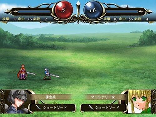 がちゃぶれむ Game Screen Shot4
