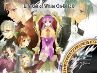 Life Get of White on Black -体験版2-