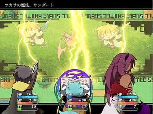 aipotsyD Game Screen Shot2