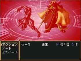 晶魔大戦 Game Screen Shot3
