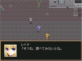 晶魔大戦 Game Screen Shot5