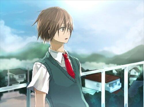 ソレノナ-And to End- Game Screen Shot4