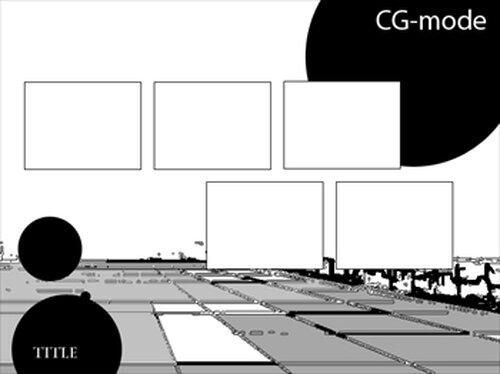 ソレノナ-And to End- Game Screen Shot5