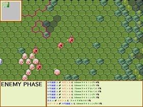 Summon Panthers Game Screen Shot5