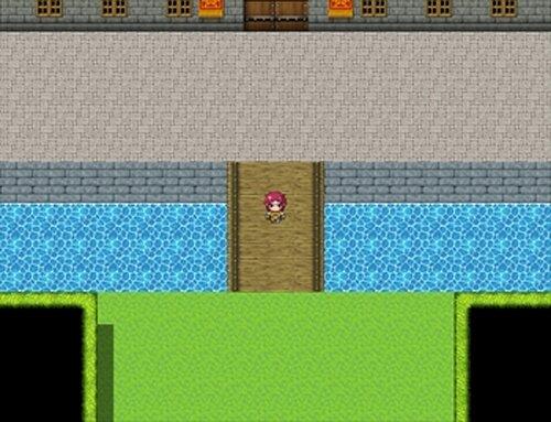 勇者乱太郎英雄譚2 Game Screen Shot3