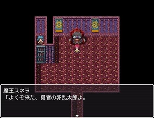 勇者乱太郎英雄譚2 Game Screen Shots