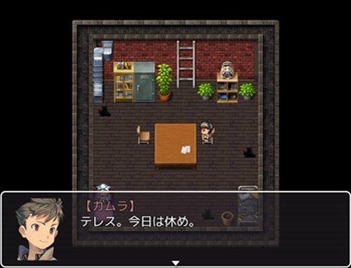 モノノコトワリ Game Screen Shot5