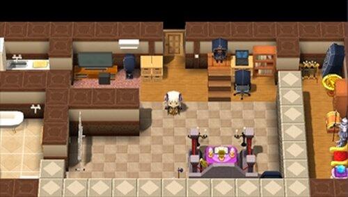 魔王です。ユーチューバ―はじめました。【MAOtube】 Game Screen Shot2