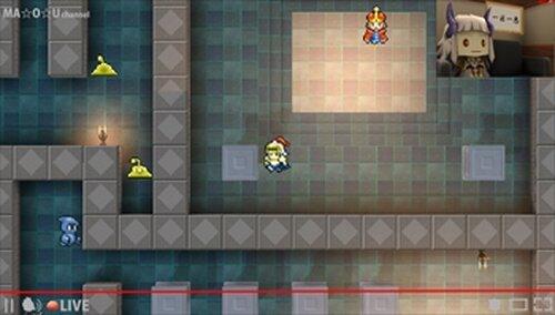 魔王です。ユーチューバ―はじめました。【MAOtube】 Game Screen Shot4