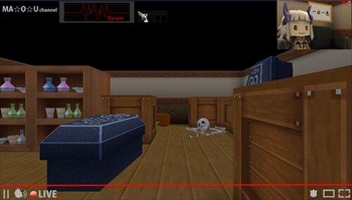魔王です。ユーチューバ―はじめました。【MAOtube】 Game Screen Shot5