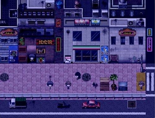 夜底奇劇・星空物語【体験版】 Game Screen Shot4