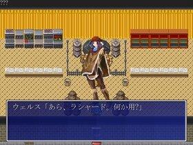 Crisis Chronicle Ⅱ Game Screen Shot2