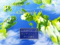 Crisis Chronicle Ⅱ