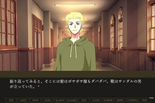 Movie_club Game Screen Shot2