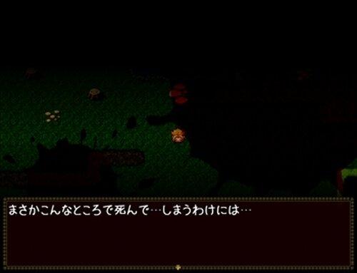 生き帰りり(ブラウザ用) Game Screen Shot2