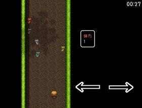 生き帰りり(ブラウザ用) Game Screen Shot4