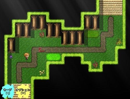 生き帰りり(ブラウザ用) Game Screen Shot5
